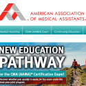 American Association of Medical Assistants reviews and complaints
