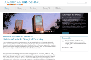 American Bio Dental reviews and complaints