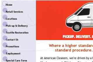 American Cleaners reviews and complaints