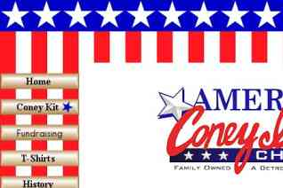 American Coney Island reviews and complaints