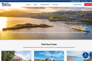 American Cruise Line reviews and complaints
