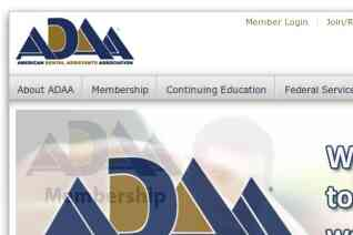 American Dental Assistants Association reviews and complaints