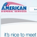 American Disposal Services reviews and complaints
