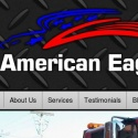 American Eagle Towing reviews and complaints