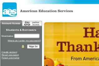 American Education Services reviews and complaints