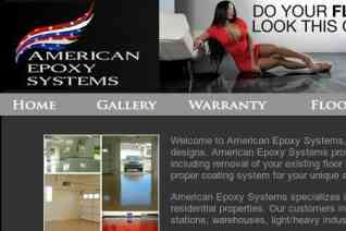 American Epoxy Systems reviews and complaints