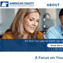 American Equity Investment Life Insurance Company reviews and complaints