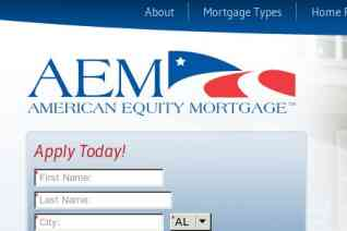 American Equity Mortgage reviews and complaints