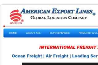 American Export Lines  reviews and complaints