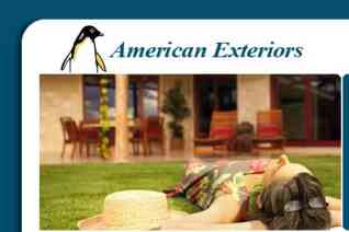 American Exteriors reviews and complaints