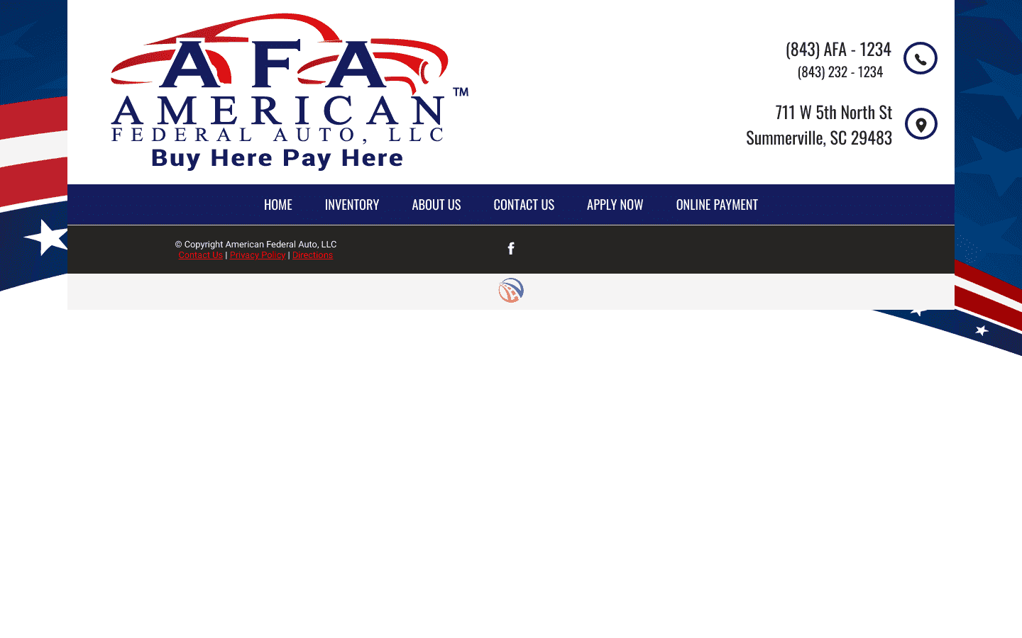 American Federal Auto reviews and complaints
