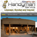 American Handyman Service reviews and complaints
