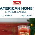 American Home By Yankee Candle reviews and complaints