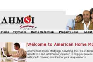 American Home Mortgage reviews and complaints