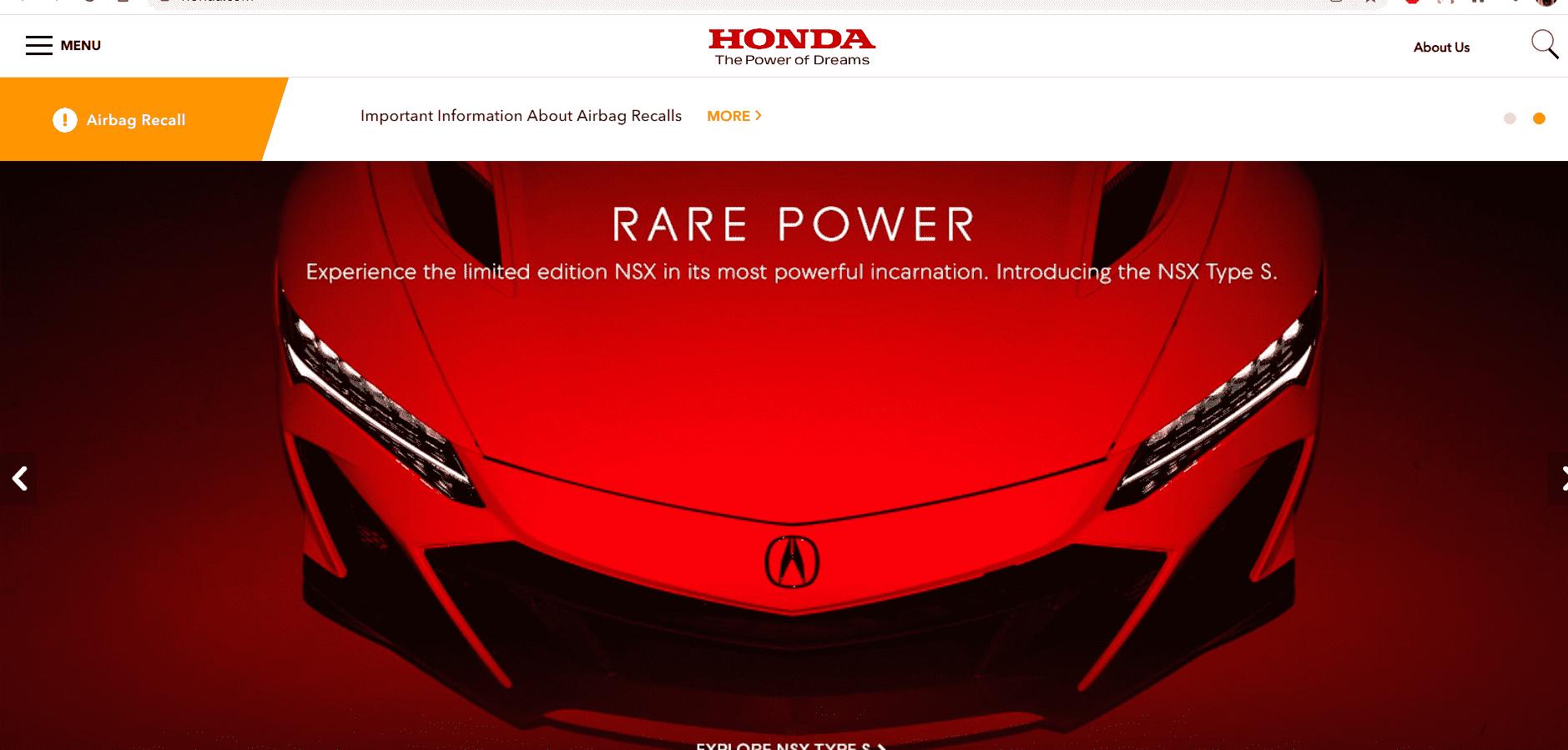American Honda Motor reviews and complaints