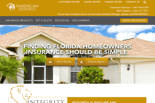 American Integrity Insurance reviews and complaints
