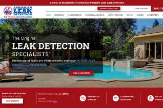 American Leak Detection reviews and complaints