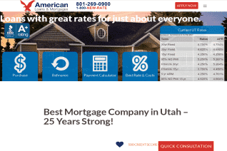 American Loans reviews and complaints
