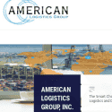 American Logistics Group reviews and complaints