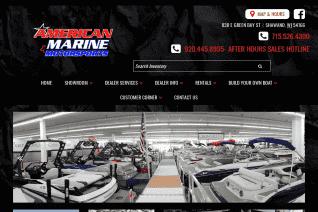 American Marine And Motorsports Of Shawano Lake reviews and complaints