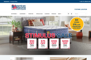 American Mattress reviews and complaints