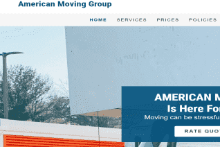 American Moving Group reviews and complaints