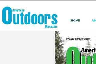 American Outdoors Magazine reviews and complaints