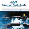 American Pacific Pools reviews and complaints
