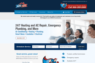 American Residential Services reviews and complaints