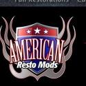 American Resto Mods