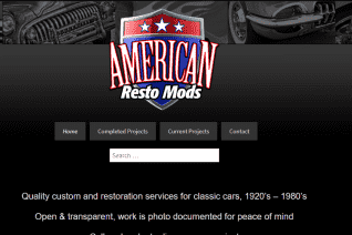 American Resto Mods reviews and complaints