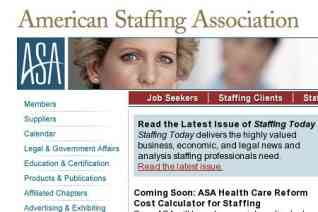 American Staffing reviews and complaints