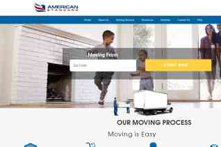 American Standard Moving And Storage reviews and complaints