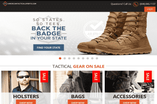 American Tactical Sports reviews and complaints