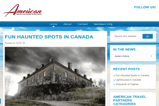 American Travel Partners Worldwide reviews and complaints