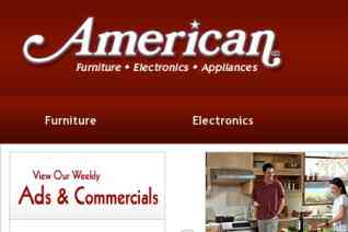 American TV Service reviews and complaints