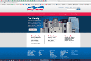 American Water Heaters reviews and complaints