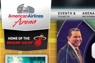 AmericanAirlines Arena reviews and complaints