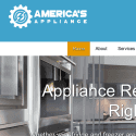 Americas Appliance Repair