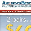 Americas Best Contacts Eyeglasses reviews and complaints