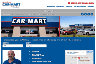 Americas Carmart reviews and complaints
