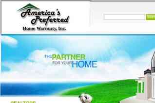 Americas Preferred Home Warranty reviews and complaints