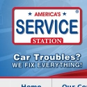 Americas Service Station reviews and complaints