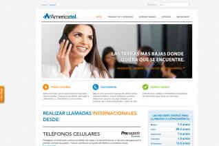 Americatel reviews and complaints