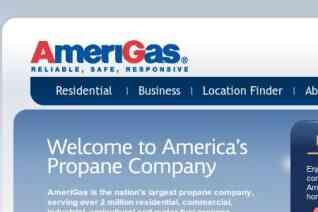 Amerigas reviews and complaints