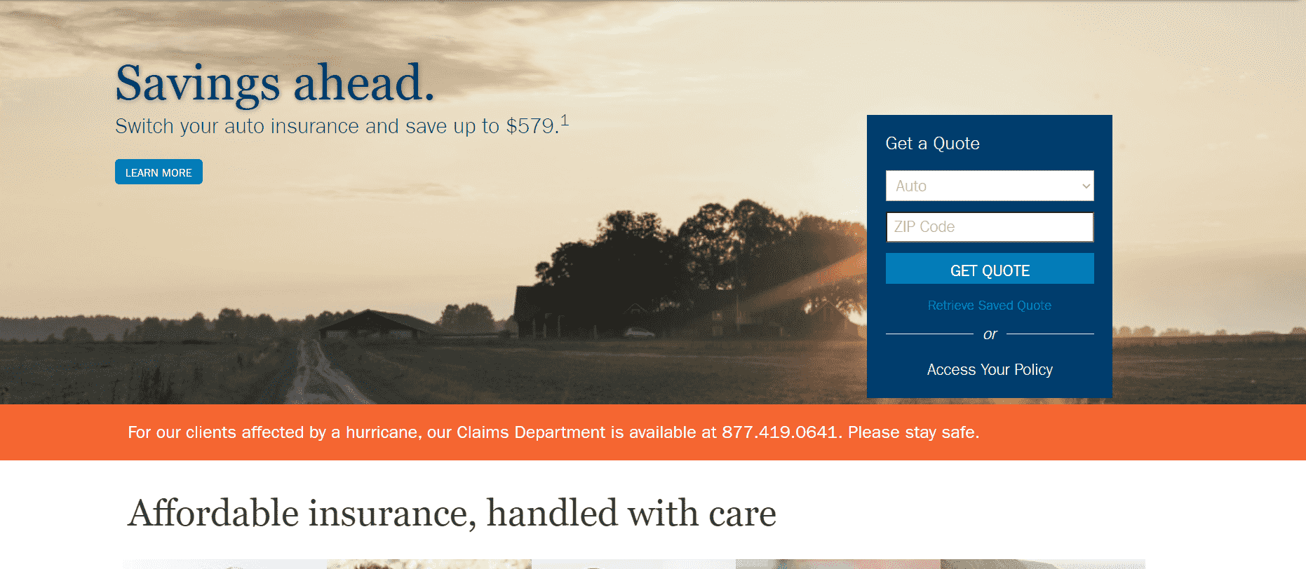 Ameriprise Auto And Home Insurance reviews and complaints