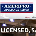 AmeriPro Appliance Repair