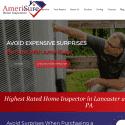 AmeriSure Home Inspection reviews and complaints