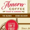 Amora Coffee reviews and complaints