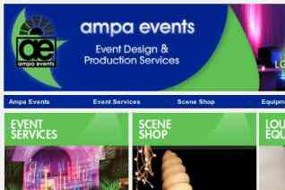 Ampa Events reviews and complaints